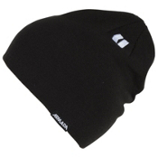 Armada Basic Beanie Hat, Black, medium