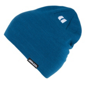 Armada Basic Beanie Hat, Blue, medium