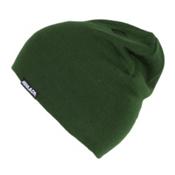Armada Basic Beanie Hat, Green, medium