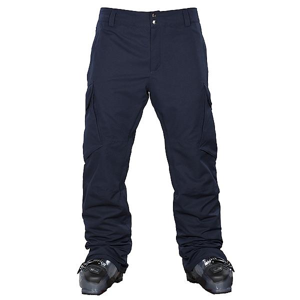 Armada Stinson Mens Ski Pants, Navy, 600