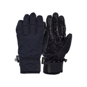 Armada Delta Gore-Tex Gloves, Black, medium