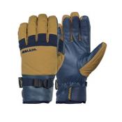 Armada Wedge Gore-Tex Gloves, Navy, medium