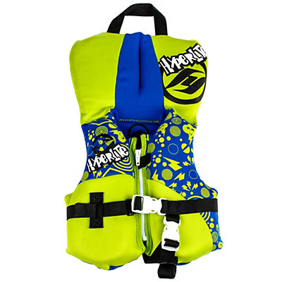 Hyperlite Neoprene Infant Life Vest, , viewer