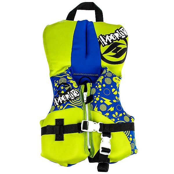 Hyperlite Neoprene Infant Life Vest, , 600