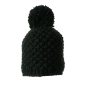 Obermeyer Sunday Womens Hat, Black, medium