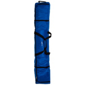 High Sierra Double Wheeled Ski Bag 2016, Vivid Blue-Black, medium