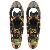 Tubbs Xpedition Backcountry Snowshoes, Yellow Orange-Black, medium