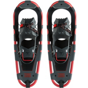 Tubbs Journey Snowshoes, Red-Grey, medium