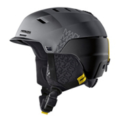 Marker Phoenix O.T.I.S. Helmet 2016, 3 Block All Black, medium