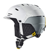 Marker Phoenix O.T.I.S. Helmet 2016, 3 Block White-Grey, medium