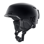 Marker Kent Kids Helmet, All Black, medium