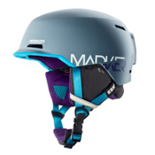 Marker Kent Kids Helmet, Slate Grey, medium