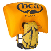 Backcountry Access Float 27 Tech Pack Backpack, Yellow, medium