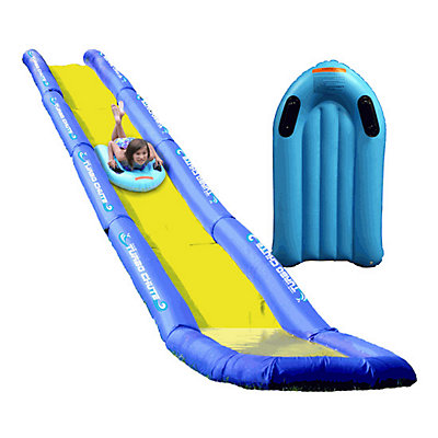 Rave Turbo Chute Backyard Package, , viewer