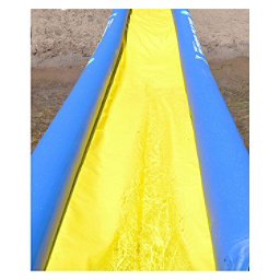 Rave Turbo Chute Slide Section, , 256
