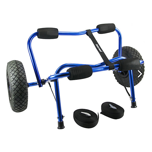 Seattle Sports Deluxe Center Kayak Cart, , 600