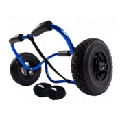 Seattle Sports Nemo Extremo Kayak Cart, , medium
