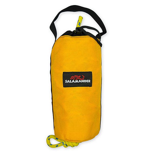 Salamander Fatty Polypropylene 70ft Throw Bag, , 600