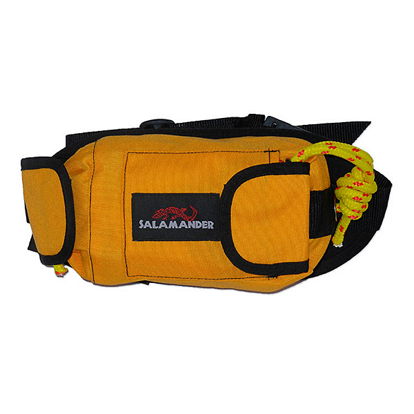 Salamander Guide with Spectra Throw Bag, , 600