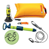 Seattle Sports Deluxe Safety Kit, , medium