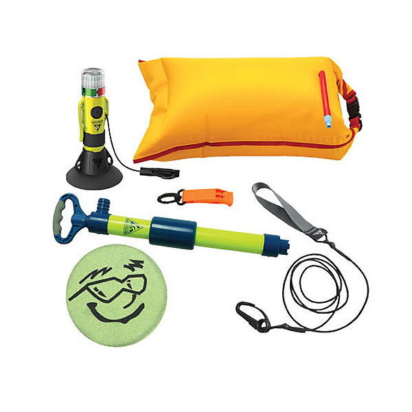 Seattle Sports Deluxe Safety Kit, , 600