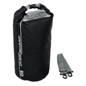 Overboard Gear Dry Tube Dry Bag, Black, medium