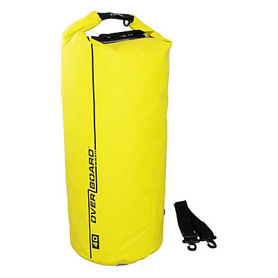 Overboard Gear Dry Tube Dry Bag, Red, viewer