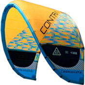 Cabrinha Contra Kiteboarding Kite, 15m, medium