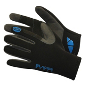 Glacier Glove Neo Pre-Curved Paddling Gloves, , medium