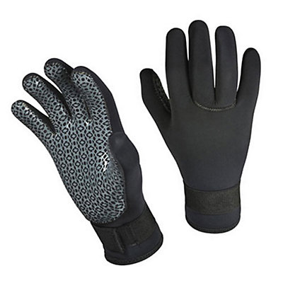 Atlan Calorific 3mm Paddling Gloves, , viewer