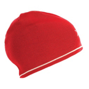 Dale Of Norway Geilo Hat, Raspberry-Off White, medium