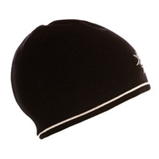 Dale Of Norway Geilo Hat, Black-Off White, medium