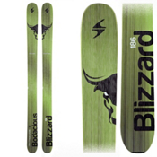 Blizzard Bodacious Skis 2015, , medium