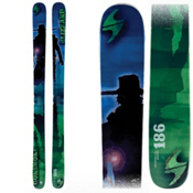 Blizzard Gunsmoke Skis, , medium