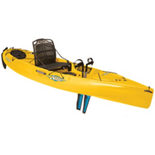 Hobie Mirage Revolution 11 Kayak 2016, Papaya, medium