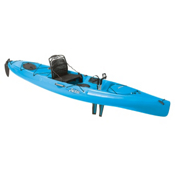 Hobie Mirage Revolution 13 Kayak 2016, Caribbean Blue, medium