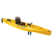Hobie Mirage Revolution 13 Kayak 2016, Papaya, medium