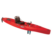 Hobie Mirage Revolution 13 Kayak 2016, Hibiscus, medium