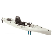 Hobie Mirage Revolution 13 Kayak 2016, Ivory Dune, medium