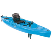Hobie Mirage Outback Kayak 2016, Caribbean Blue, medium