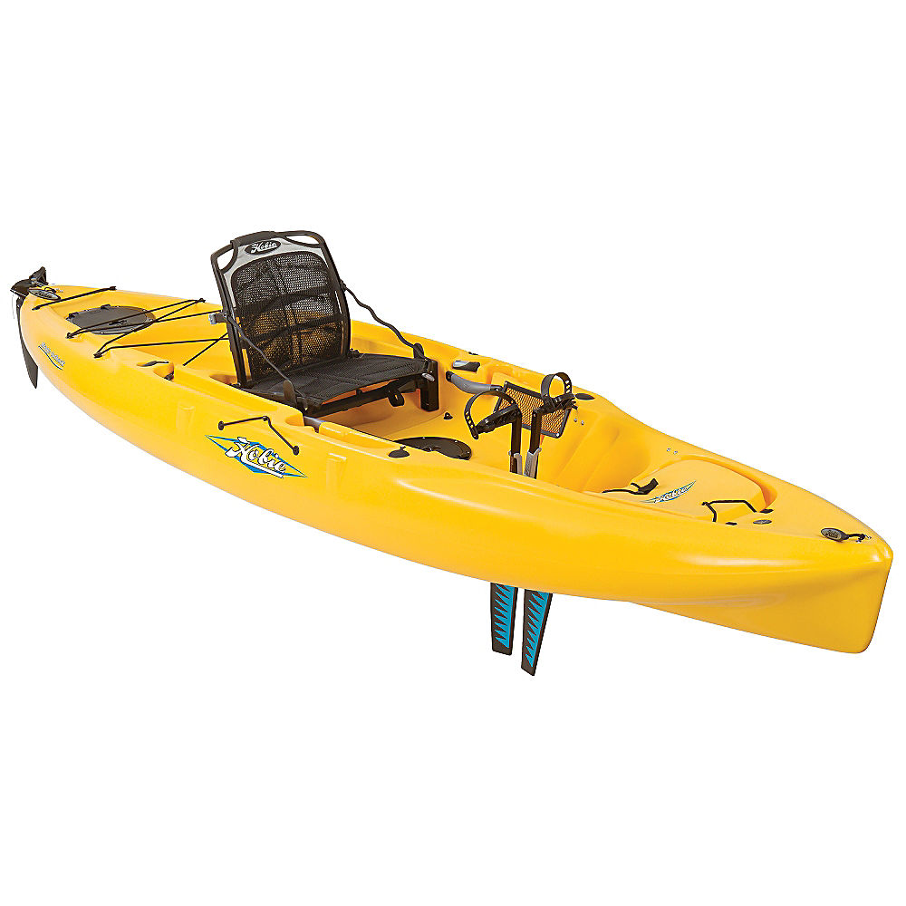 Hobie Mirage Outback Kayak 2016 Ebay