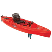 Hobie Mirage Outback Kayak 2016, Hibiscus, medium
