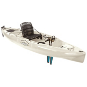 Hobie Mirage Outback Kayak 2016, Ivory Dune, medium