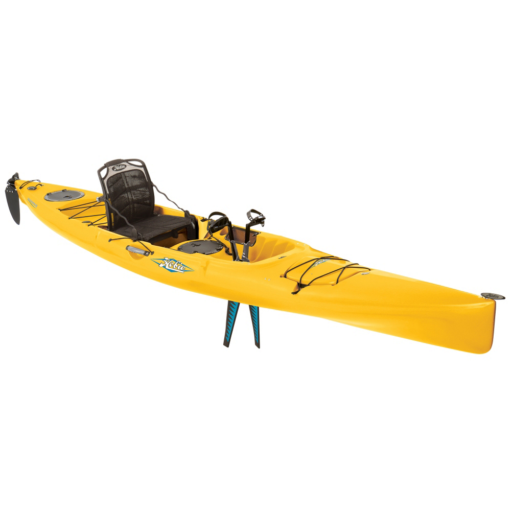 Hobie Mirage Revolution 16 Kayak 2015