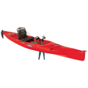 Hobie Mirage Revolution 16 Kayak 2016, Hibiscus, medium