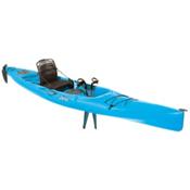 Hobie Mirage Revolution 16 Kayak 2016, Caribbean Blue, medium
