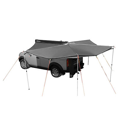 Rhino Rack Foxwing Awning Left Hand Drivers Side, , viewer