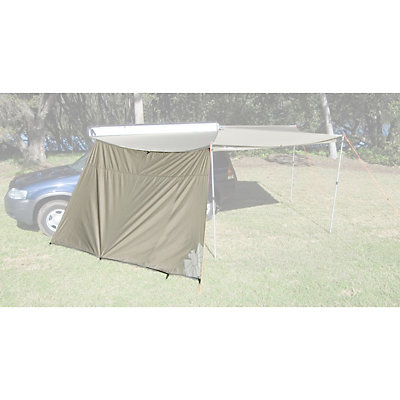 Rhino Rack Foxwing Tapered Zip Extension, , viewer