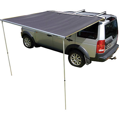 Rhino Rack Sunseeker Side Awning 2.5, , viewer