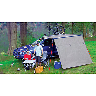 Rhino Rack Sunseeker Awning Extension Piece 2.0m, , viewer